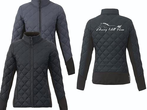 Ladies AMF Coat