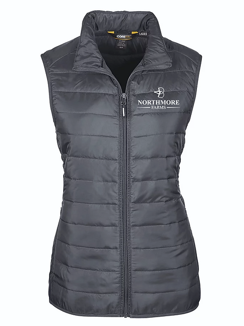 Ladies Northmore Packable Vest