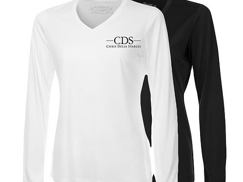 Ladies CDS Schooling Shirt