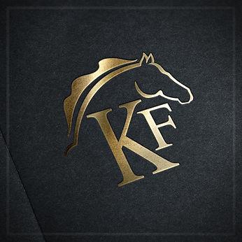 Custom Equestrian Logos, Custom Horse Logos