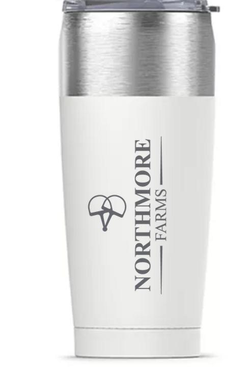Northmore Travel Tumbler