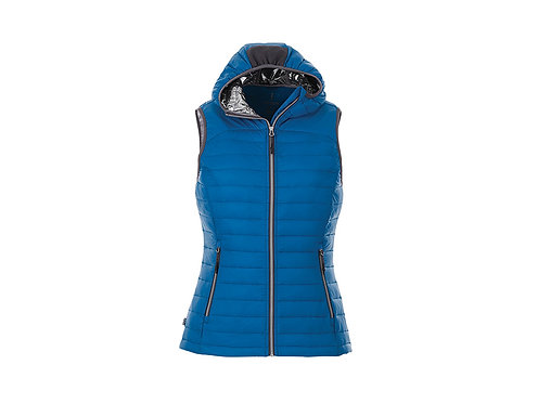 Ladies Junction Packable Insulated Vest