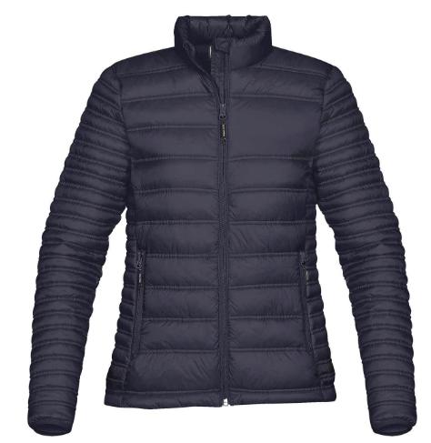 Ridgewood Puffer Coat