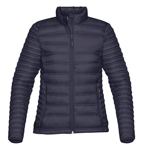 Ladies Knapman Puffer Coat