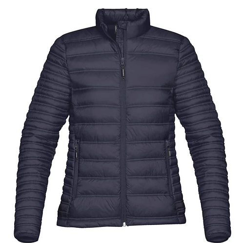 Men's Knapman Puffer Coat