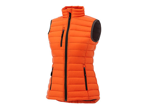 Ladies Whistler Down Vest