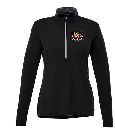 UGEC Ladies Zip Shirt