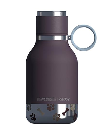 Dog Bowl Bottle