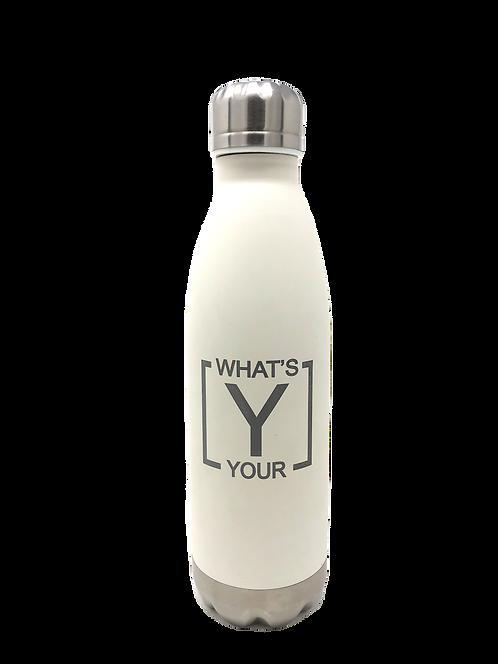 WYW Water Bottle