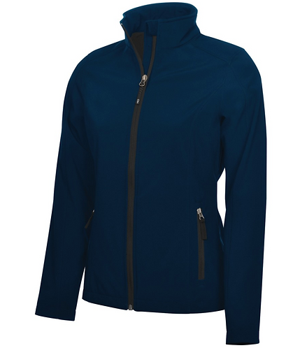 The Ultimate Soft Shell-Ladies
