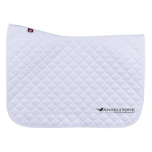 Angelstone Silver Series Saddle Pad