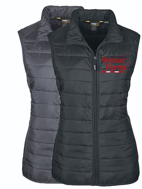 Ladies Westar Vest