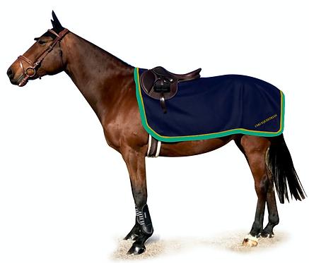 CMG Equestrian Classic Quarter Sheet