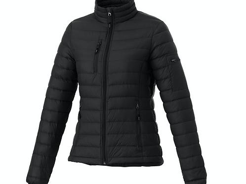 VE Puffer Coat