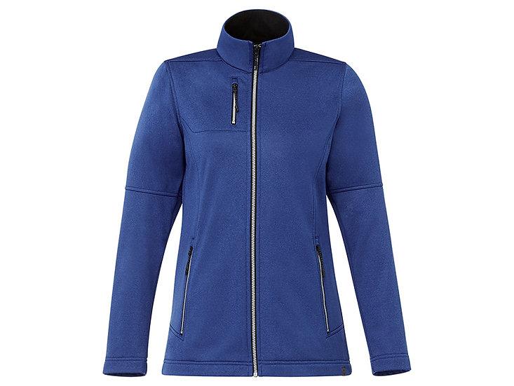 Eco Softshell Coat