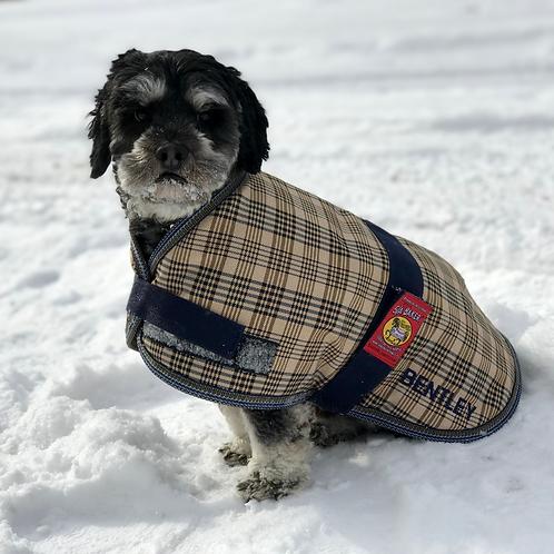 Baker Dog Coat