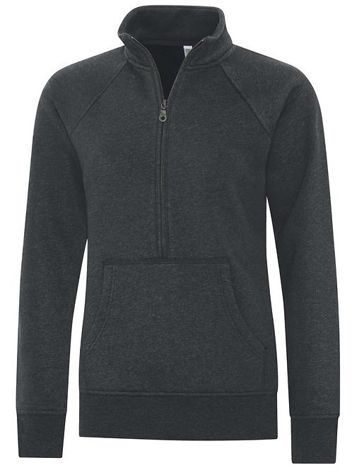 WE Half Zip Sweater