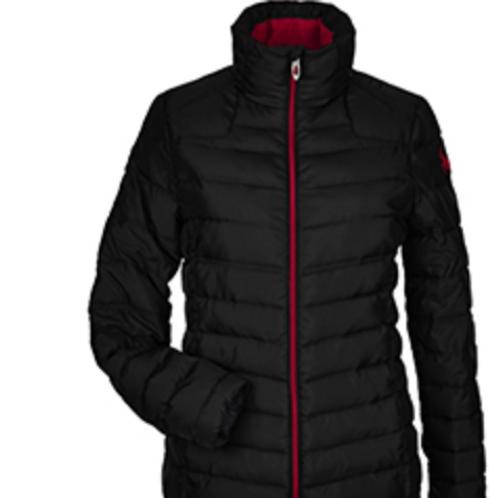 Spyder Puffer Coat