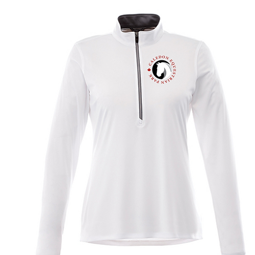 CEP Masterclass Half Zip-Limited Edition