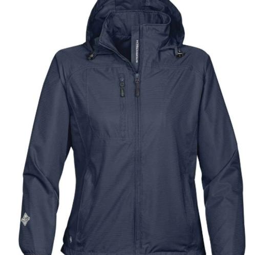 BelleVue Rain Coat
