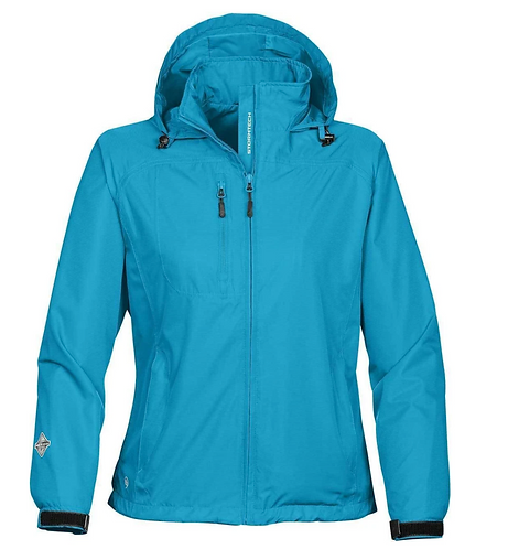Women's Stratus Lightweight Shell