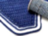 Custom Fly Bonnets, Fly Bonnet, Fly Veil