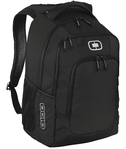 CHS Ring Bag