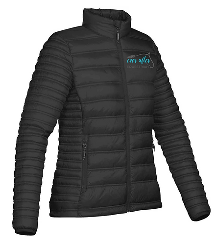 EAE Men's Puffer Coat