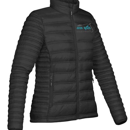 EAE Ladies Puffer Coat