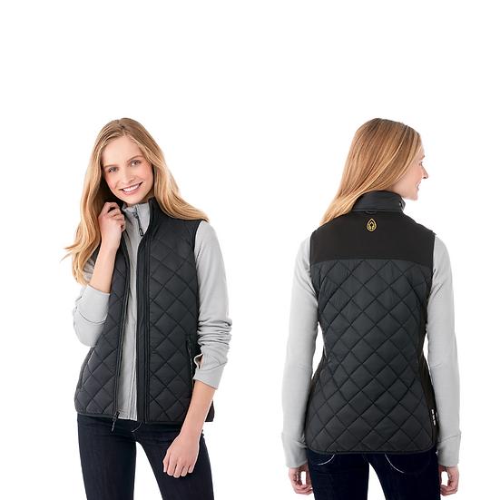 Ladies Heated Vest