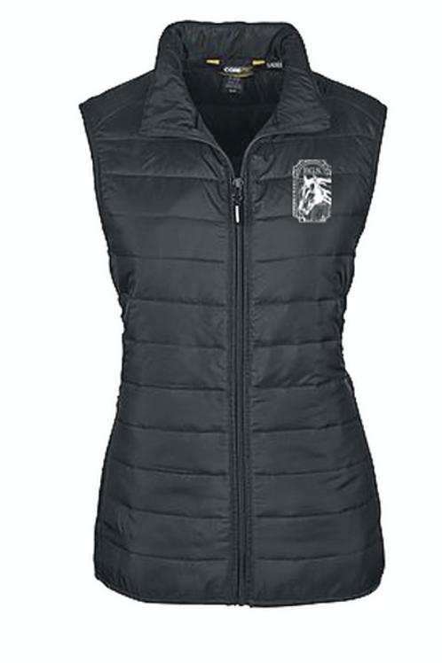 FGS Packable Puffer Vest