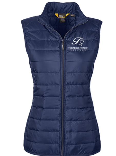Thorbrooke Light Puffer Vest