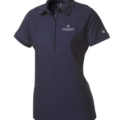 Ladies Northmore Polo