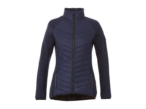 Ladies Hybrid Coat