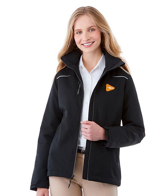 Women's Colten Fleece Lined Coat