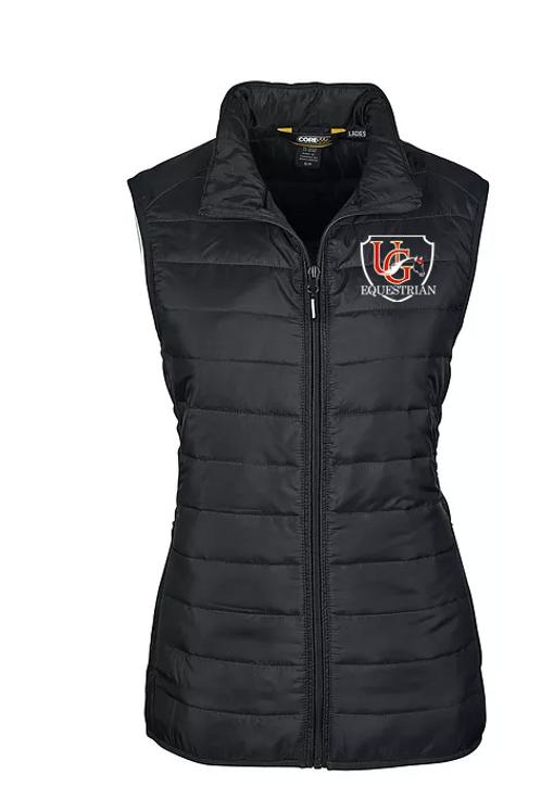 UGEC Ladies Packable Vest