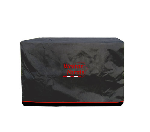 Westar Trunk Cover