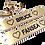 Thumbnail: Brass Halter Plate