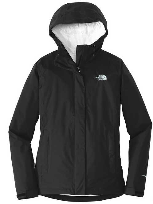 North Face Dry Vent Rain Coat