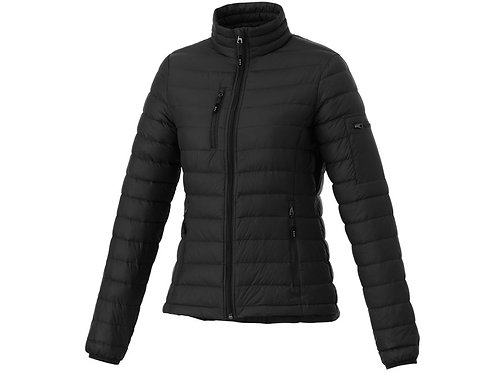 Every Day Puffer Coat