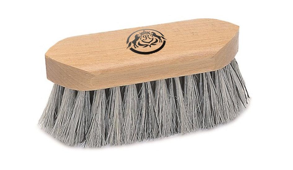 Premium Grey Dandy Brush