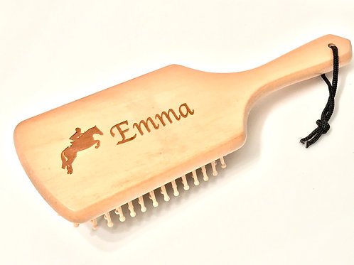 Mane & Tail Brush
