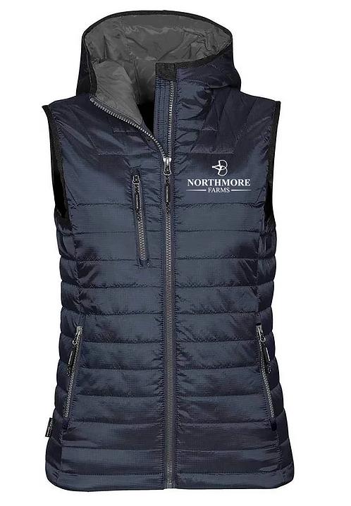 Ladies Northmore Vest