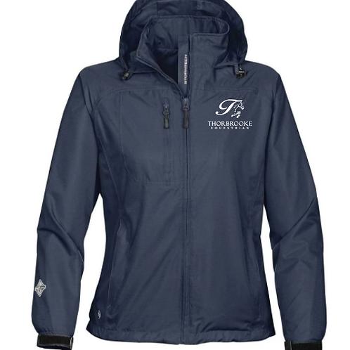 Thorbrooke Technical Coat