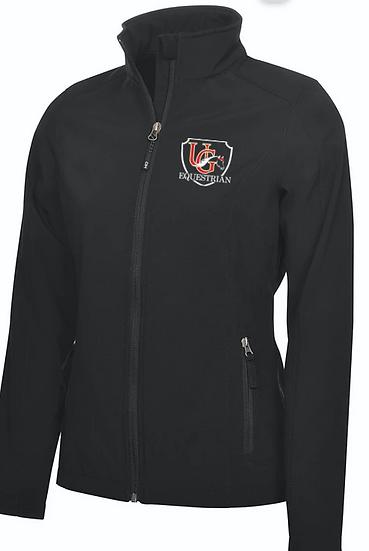 UGEC Men's Soft Shell Coat