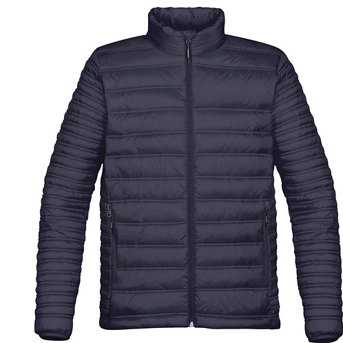 Men's Thermal Coat