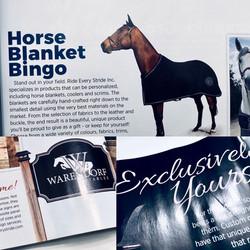 Horse Sport Magazine
