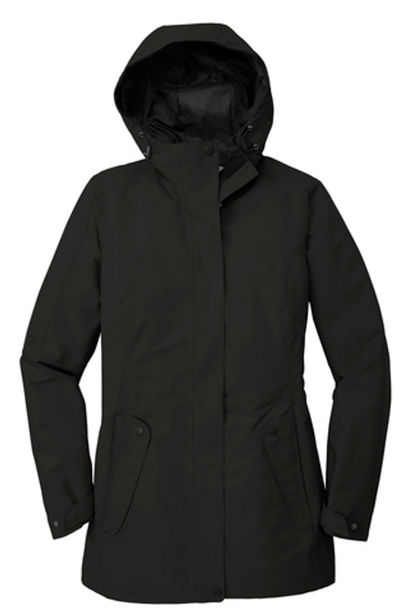 Ladies Outer Shell Jacket