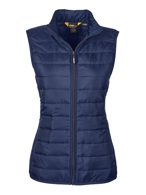BelleVue Puffer Vest