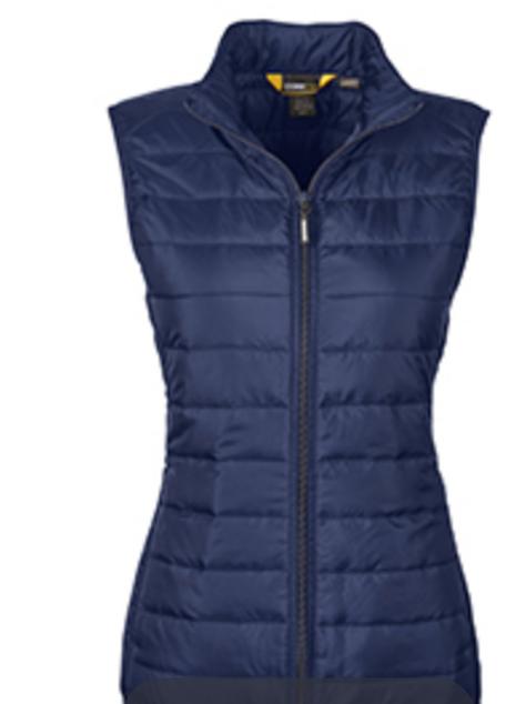 Wayward Puffer Vest